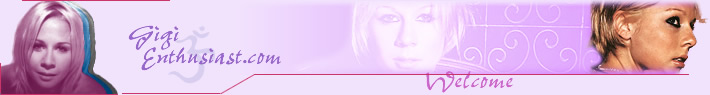 Welcome to GigiEnthusiasts, the Gigi Edgley Resource Service Website